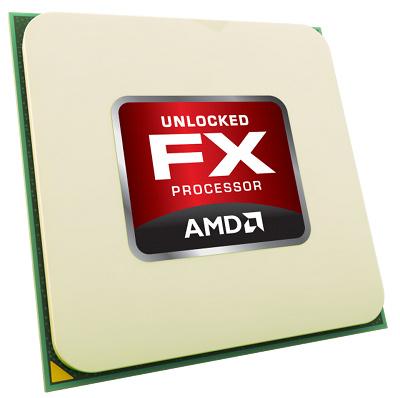 CPU   FX