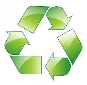 logo recyclage