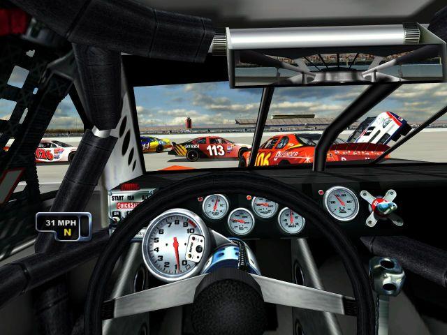 NASCAR Racing 4 2012 12 24 15 25 27 50