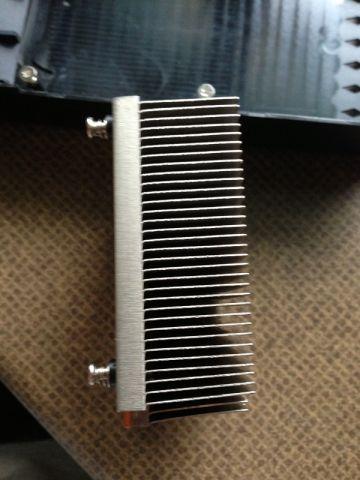 GTX 670 Gainward heatsink 2