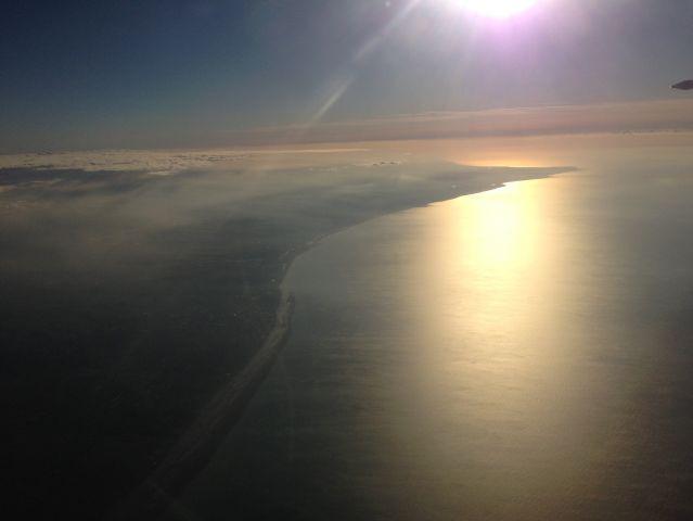 English coast 02