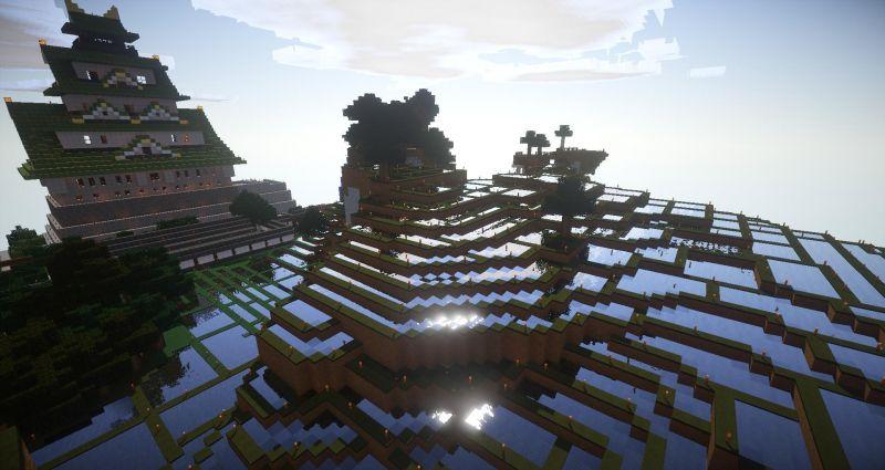Lapin minecraft