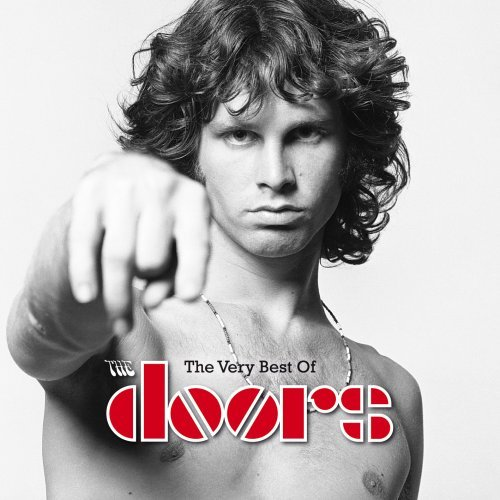 The Very Best Of The Doors cover