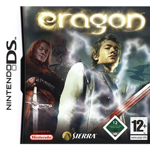 jeux video jeux Ds eragon Img