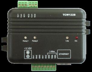 TCW122B