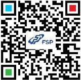 QR code link To FSP FB For event
