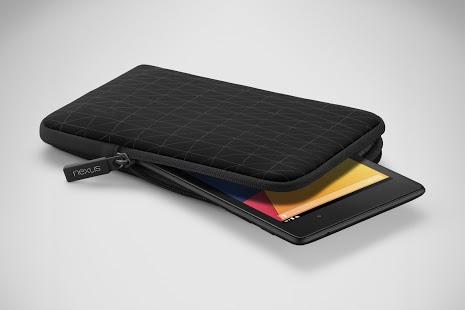 Housse Nexus 7