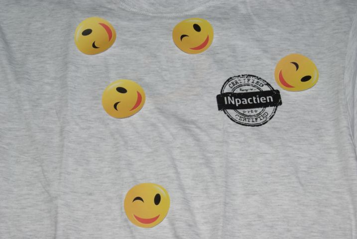 T-Shirt PCI