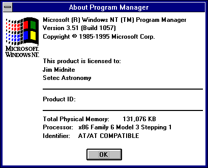 windows 3.1