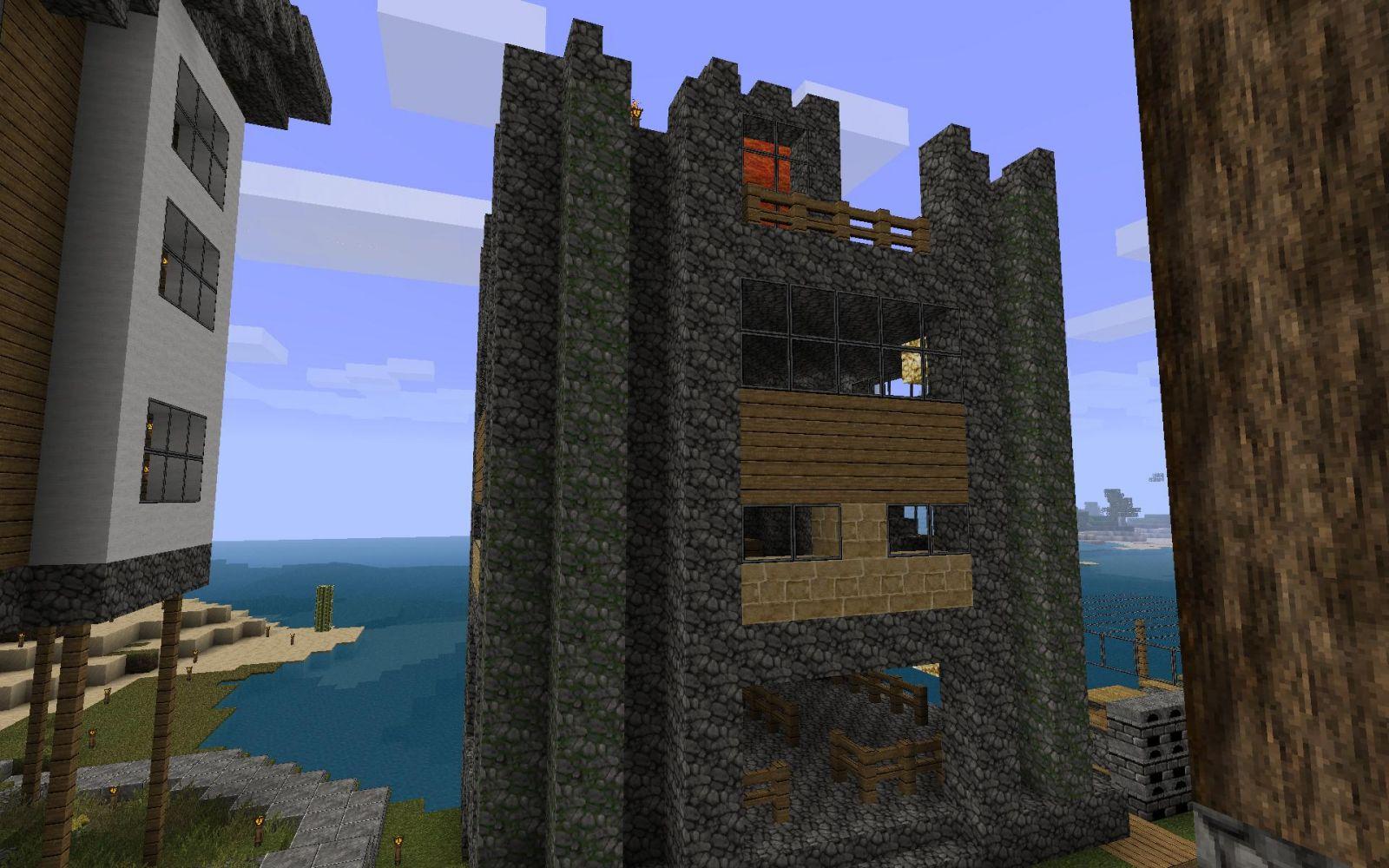 Maison de Sebfourmis