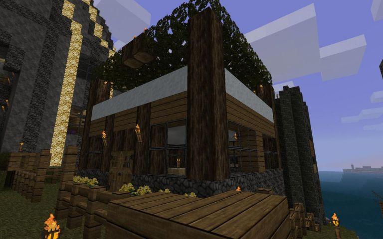 Maison de Besstiolle