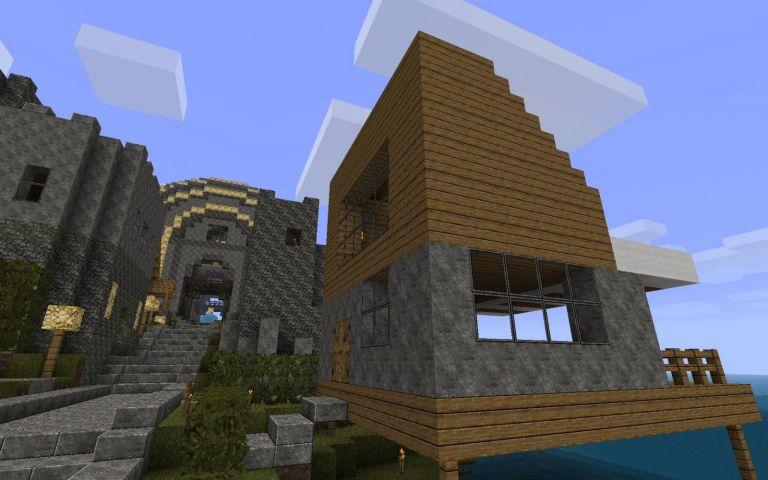 Maison de Beleneglorion