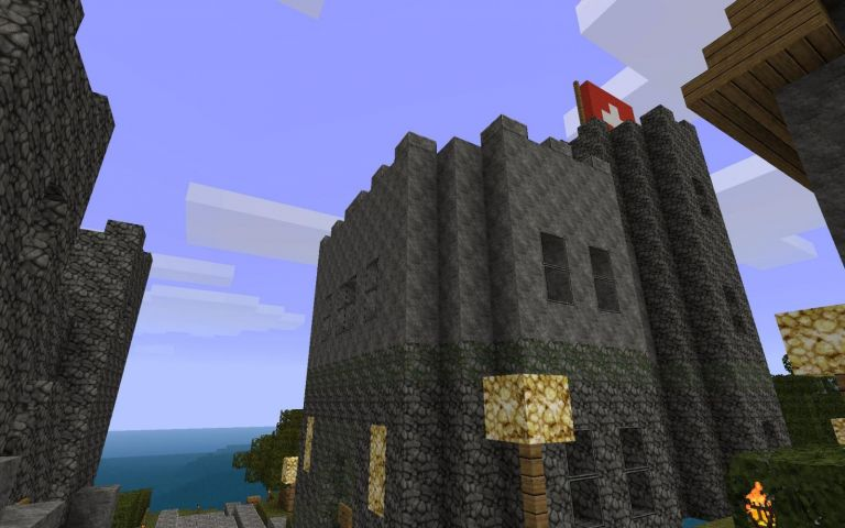 Maison de Darkgiver