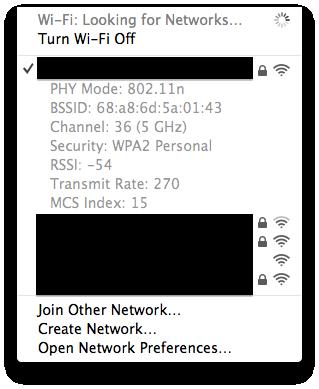 Vitesse Synchro WiFi
