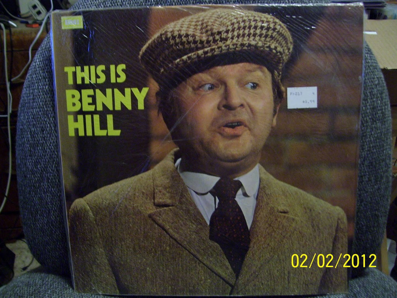 Benny Hill 001