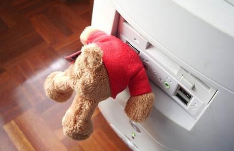 teddyBearUSB