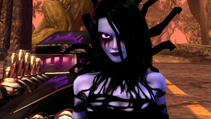 jeux vidéo (screenshot ...)
