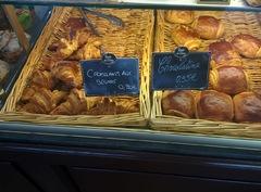 Chocolatine en Bretagne