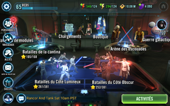 Star Wars Heroes of The Galaxy