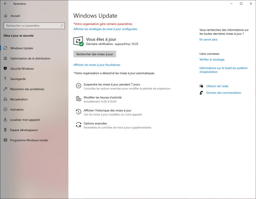 Mise à jour et sécurité - Windows Update.png