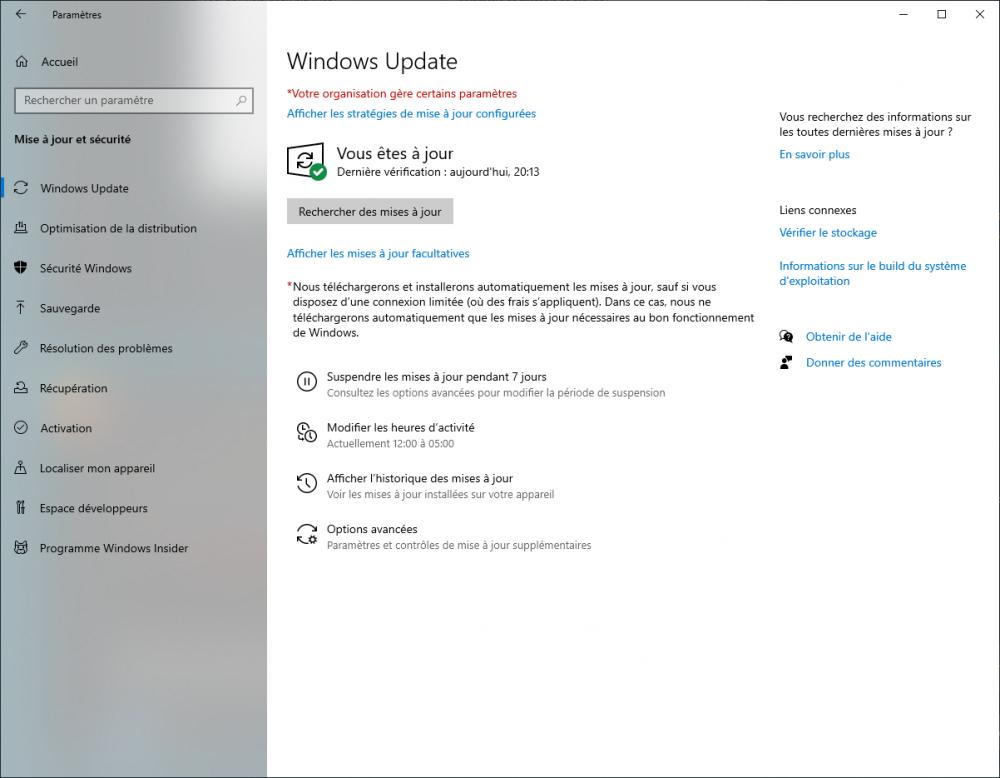Mise à jour et sécurité - Windows Update 2.png