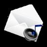 Lecteur de SMS - Icone