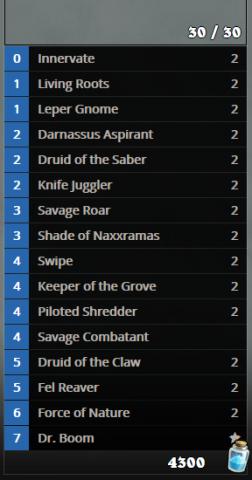 druidviolent