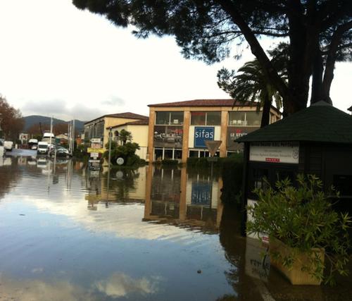 Inondation 2014