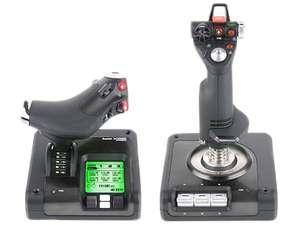 Saitek X52 Pro